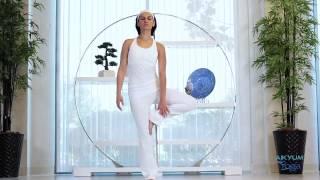Yoga for Dementia, Alzheimer's, and Parkinson's Disease
