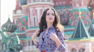 видео Анастасия Бурдюг: биография. Гимнастика для лица по методу Бурдюг: эффективность и отзывы