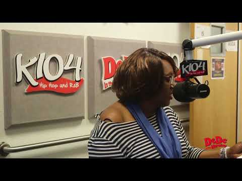 Miss Community Talks About New Jobs In Dallas