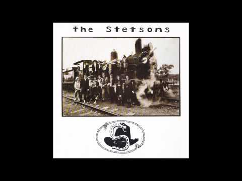 "Stetsons – ""Live This Way"" (Australia Mercury) 1987"