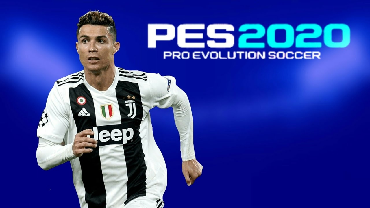 PES 2020 Android Offline 400MB Best Graphics New Kits And Transfer Update  by DroidKring ID