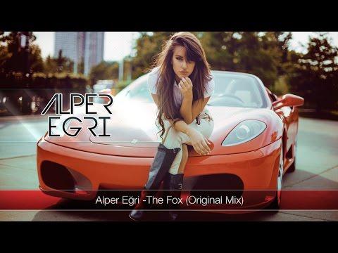 DjAlper Eğri - The Fox (Matkaps Special)
