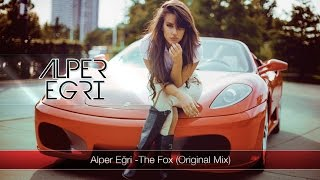 DjAlper Eğri - The Fox (Matkaps Special)