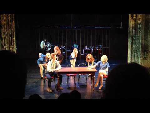 Chicago - Act I - SPCPA J-Term 2013 (HD)