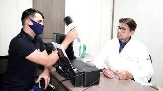 MOMENTO DA SAUDE Dr  Ivamberg Sena fala sobre os procedimentos para a retirada de hérnias abdominais