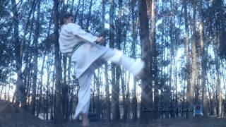 Karate Gauteng North (Promotional Video) - HD (H264 Compression) - final version