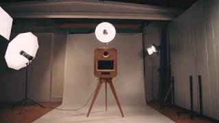 Product Explainer Promotional Video Production For Manufacturer Everybooth