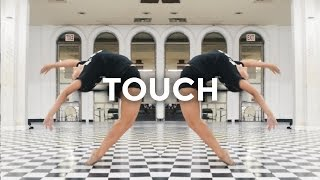 Touch - Little Mix (Dance Video) | @besperon Choreography feat. Abby Onedera