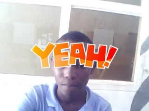 Razak on webcam ghana