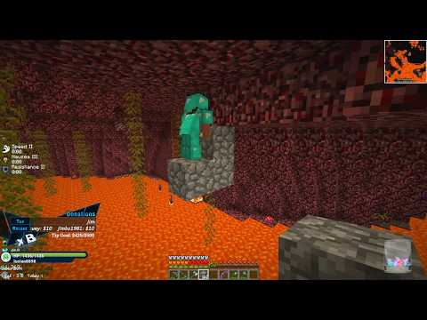 xBCrafted Patreon Modded Server! | Stream #9