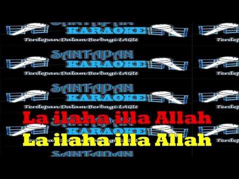 Lagu Karaoke Full Lirik Tanpa Vokal Ungu Dia Maha Tau