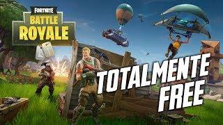 Fortnite-Addictive Game (free)