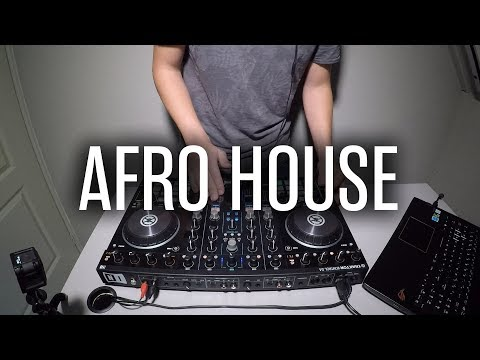 Afro House Mix 2017 | The Best of Afro House 2017 by Adrian