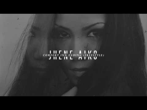 Sound Removed! - Jhene Aiko - Comfort Inn Ending (Continued) (Lyrics)