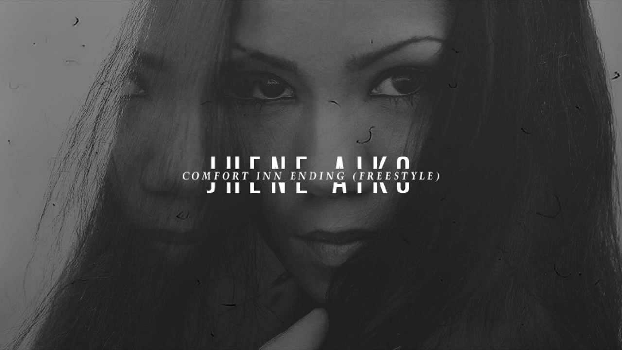 Sound Removed! - Jhene Aiko - Comfort Inn Ending ...