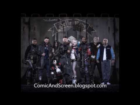 Analyzing Themes in Suicide Squad - Justice League Universe Podcast