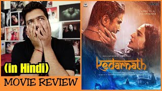 Kedarnath - Movie Review