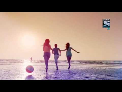"""Siddharth Bhogal in """"SONY ROX HD PROMO"""""""