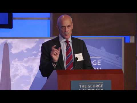 Luncheon Plenary: Challenges Posed by New Technologies