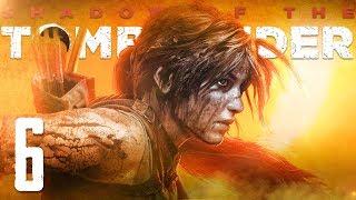 ZAGADKI LOGICZNE | Shadow of the Tomb Raider [#6]