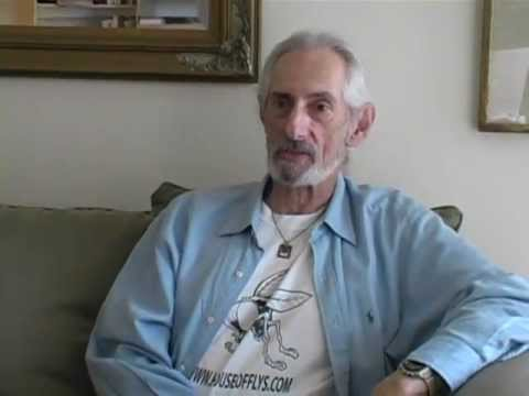 Larry Hankin  2011 HFA Lifetime Achievement  Male Character Actor