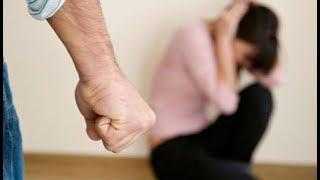 Домашнє насильство над жінками