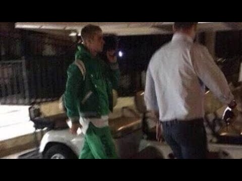 Justin Bieber spotted out in Punta Cana, Dominican Republic today 14 April 2 Stars/Celebrities Life