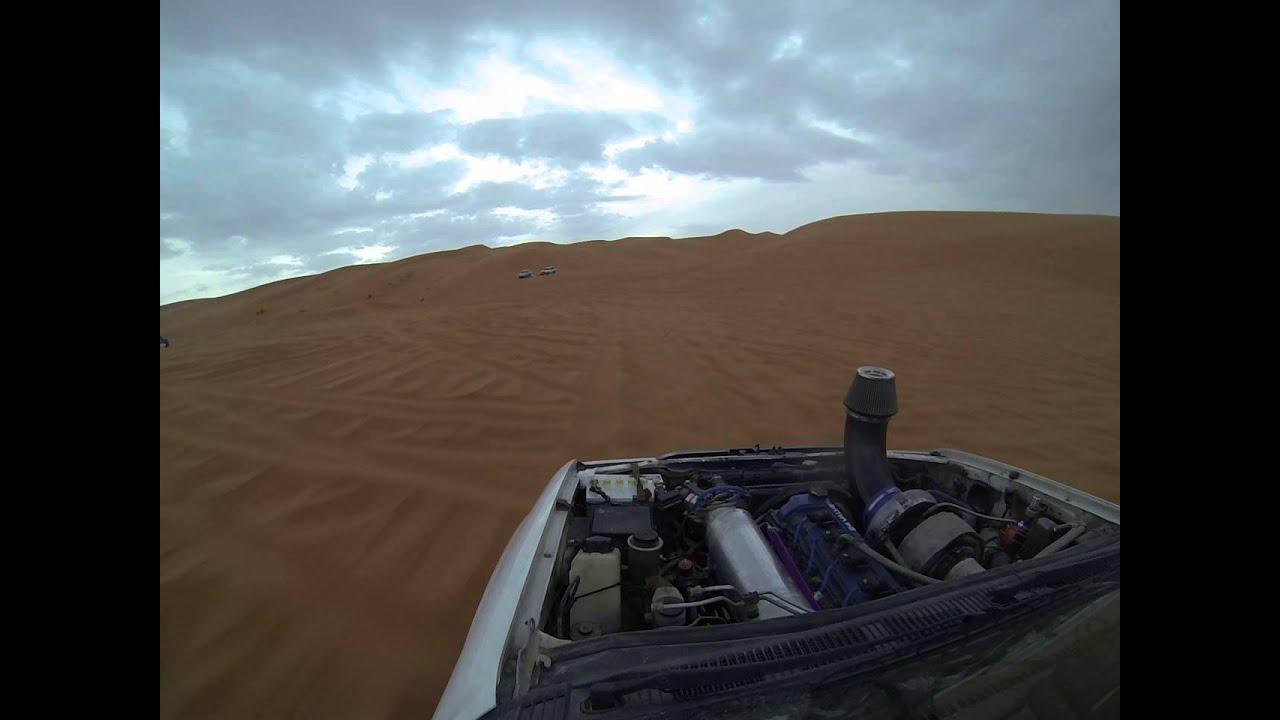 1fz-fe turbo greddy g47 sand desert