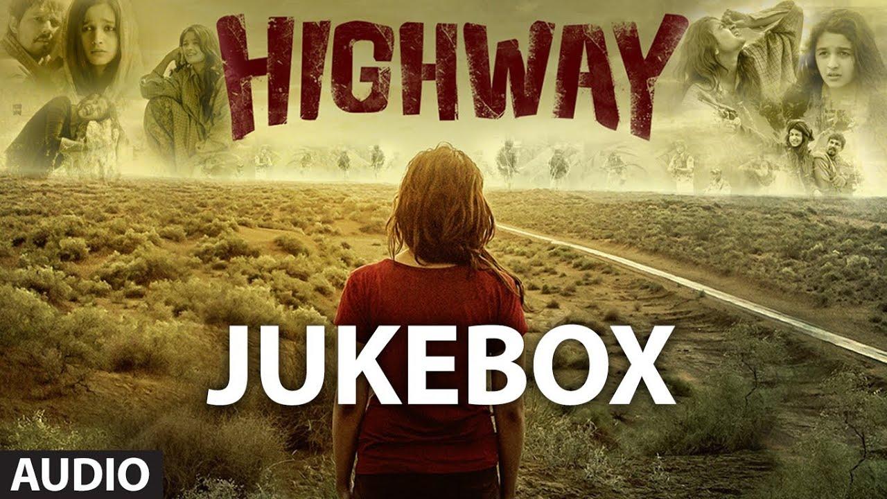 Wanna mashup highway lyrics