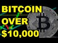 Bitcoin To 1 Million or Bitcoin To $1000?