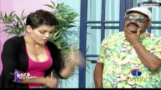 Boca de Piano es un Show: Colombianos en Santo Domingo