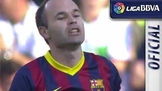 vuclip Highlights Elche CF (0-0) FC Barcelona - HD