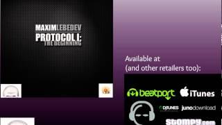 Maxim Lebedev - Radio Tuning (Original Mix)