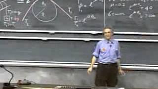 Fizik ders 25 *****Statik Denge, Kararlılık, İp Cambazı****