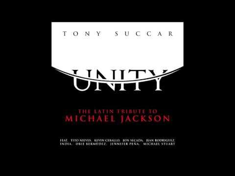 Tonny Succar - Earth song (Michael Jackson)