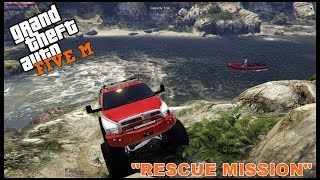 Video GTA 5 ROLEPLAY - DIESEL TOW BRO'S TO THE RESCUE - EP. 90 - CIV download MP3, 3GP, MP4, WEBM, AVI, FLV Januari 2018