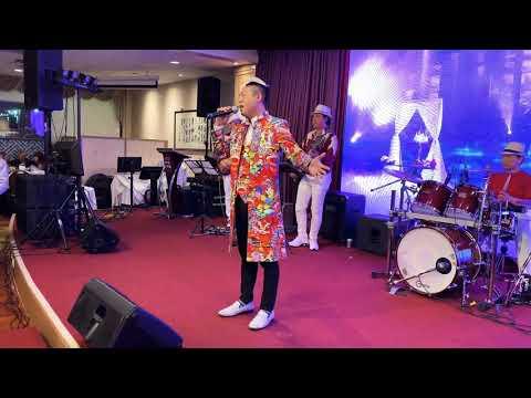 Jacky Tang Concert 2020 !