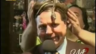 Παναγιώτης Τόκος με το φίδι - Best ever Tokos scene