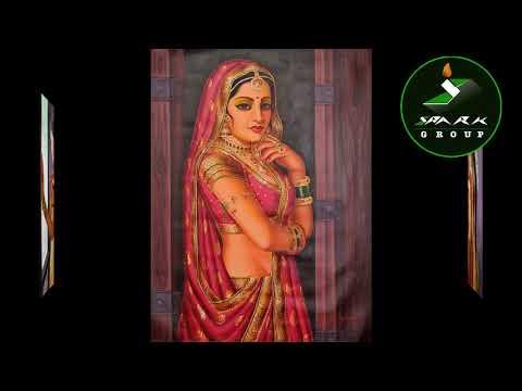 Shant Zarukhe Vat Nirakhti Gazal, Manhar Udhas શાંત ઝરૂખે વાટ નિરખતી રૂપની રાણી જોઈ હતી