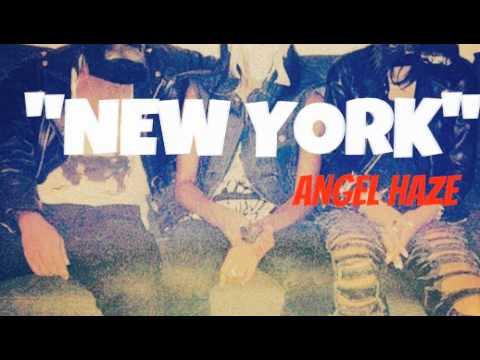 Angel Haze New York YouTube