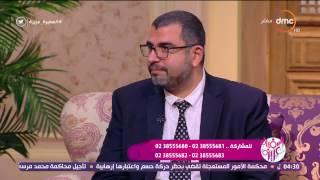 السفيرة عزيزة - د/ عمرو شفيق... سرطان الثدي هو أكثر  نوع تتعرض له السيدات