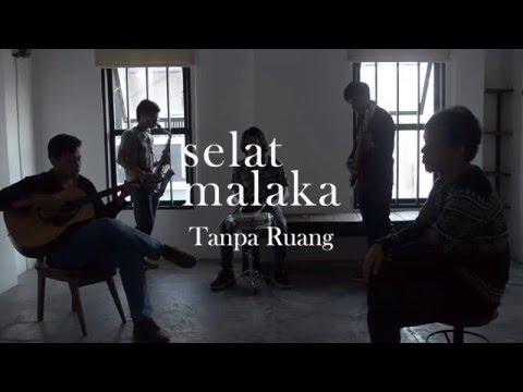 Selat Malaka - Tanpa Ruang (Live Session with VIER Project at Embun Art Room)