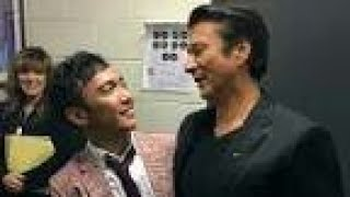 Perry Idol Appearance Timed To Disrupt Journey and Arnel Pineda