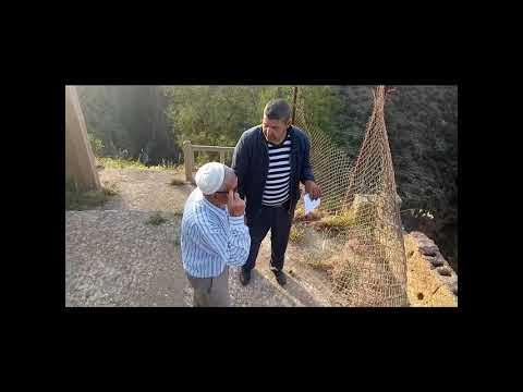 دار السطان معلم تاريخي يأبى النسيان بجبال بني بوعتاب بالشلف