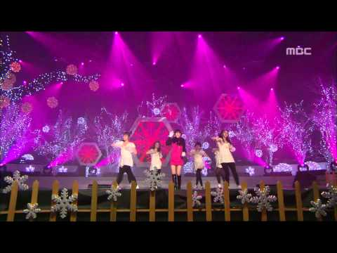Bae Seul-ki - Come On, 배슬기 - 다가와, Music Core 20080119