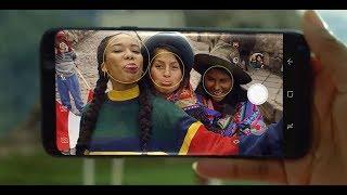 Samsung Galaxy S8 | Tu mejor compañero de aventuras
