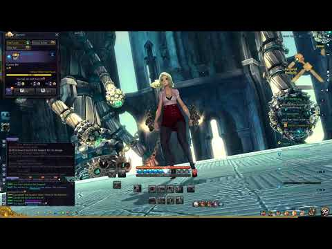 Part 1 | Blade & Soul TH | Daily Challenge 15/9/2017 | Malaysia