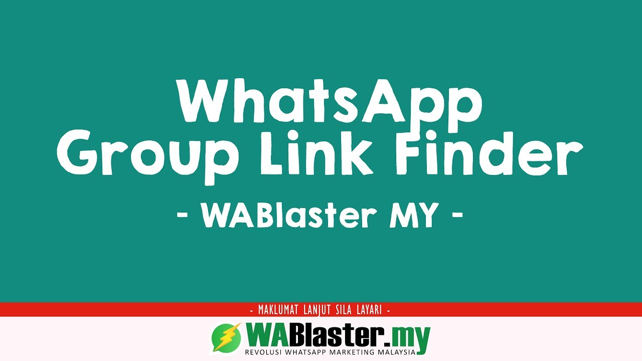 WABlaster MY | Sistem WhatsApp Blaster No 1 Di Malaysia