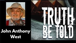 About Egypt - Emmy Winning Producer John Anthony West talks the Truth about Egypt