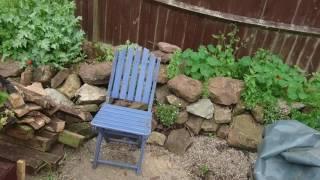 Garden tour for June